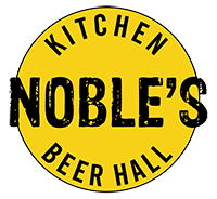Nobles Beer Hall Logo